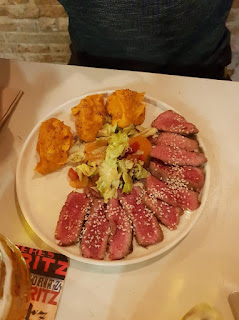 Restaurant Le Zed Barcelone