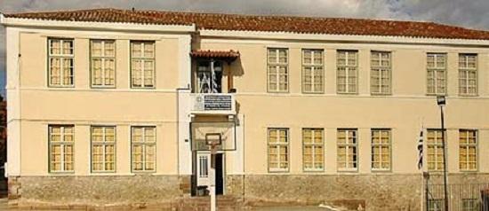 Ανησυχία του Συλλόγου Γονέων & Κηδεμόνων 1ου Δημοτικού Σχολείου Κρανιδίου για τα απορρίμματα