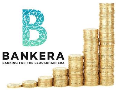 Bankera: el Banco de la era Blockchain