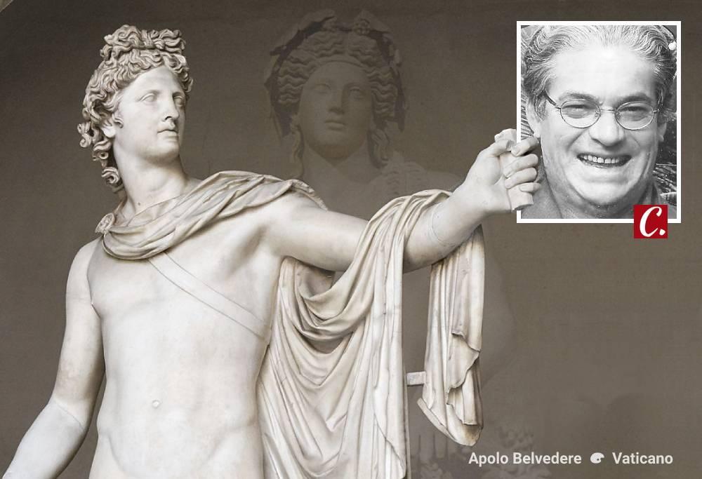 literatura paraibana culto padrao cinema beleza mitologia apolo dionisio estetica pscicanalise jung