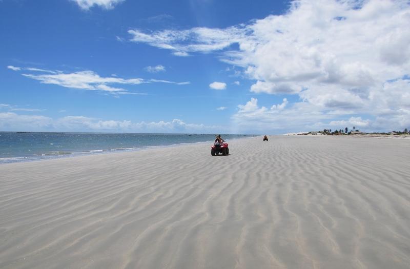 Praia do Preá, Jericoacoara