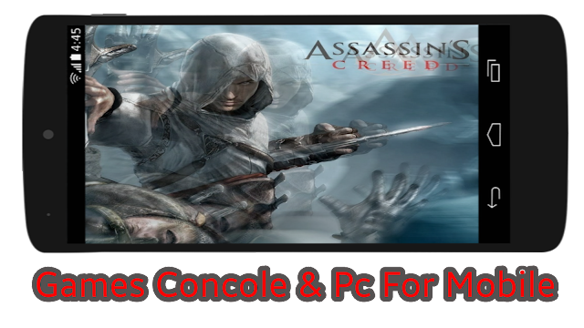 Download assassins  games for mobile free games 2020 without internet