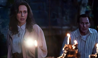 review film the conjuring the devil made me do it