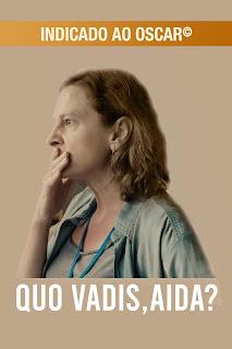 'Quo Vadis, Aida?', indicado ao Oscar de Melhor Filme Estrangeiro, ganha trailer nacional