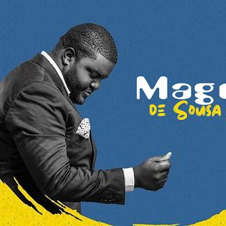 Mago de Sousa - Festa de Quintal ( 2019 ) [DOWNLOAD]