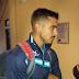 """Luis Vila: """"El gol fue un desahogo"""""""