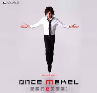 Lagu Once Mekel