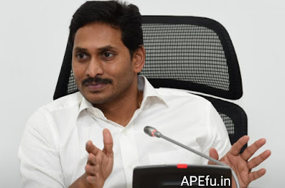 CM Jagan take good decision. . Another wonderful gift for the poor. .