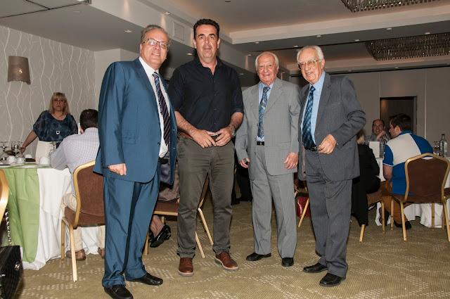 """""""Μουσικό Απόγευμα"""" για τα μέλη του Συλλόγου των απανταχού Ναυπλιέων """"Ο Ναύπλιος"""""""