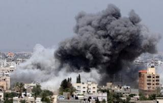 طالب فريق منسقو استجابة سوريا  المجتمع الدولي بتثبيت وقف إطلاق النار في مدينة إدلب