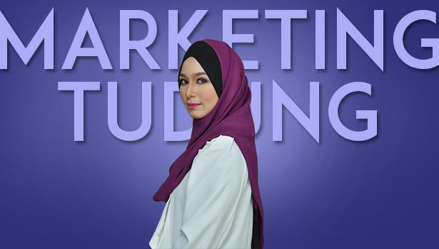 Marketing Bisnes Tudung (Niche Fesyen), Blog Sebagai Alat. 1