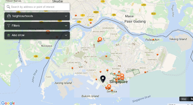 Orca Scuba Singapore Map,Map of Orca Scuba Singapore,Tourist Attractions in Singapore,Things to do in Singapore,Orca Scuba Singapore accommodation destinations attractions hotels map reviews photos pictures,Orca Scuba Singapore,orca dive team singapore