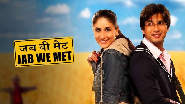 Imtiaz Ali's Movie Jab We Met