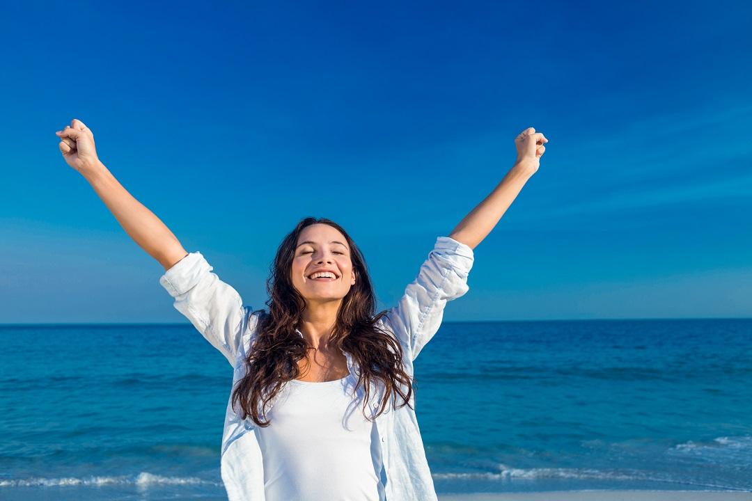 10 Puntos En Los Que Trabajar Para Fomentar Mi Desarrollo Personal