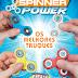 Porto Editora | Spinner Power: o livro do fenómeno do momento