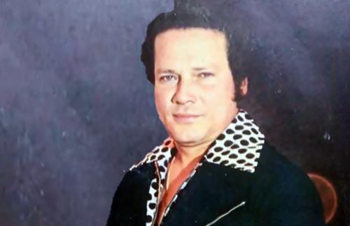 Yo Me Llamo Cumbia | Mario Gareña Lyrics