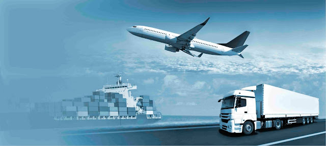 Hamad port logistics support