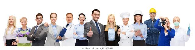 Pengertian & Perbedaan Pekerjaan dan Profesi