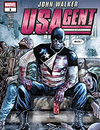 U.S.Agent (2020)