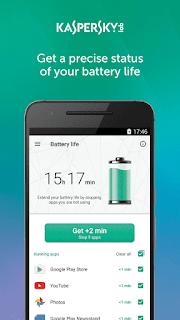 Kamu Harus Tau! 5 Aplikasi Penghemat Baterai Smartphone Android Terbaru 2019