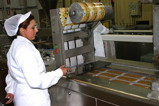 El Quijote Quince products are successful
