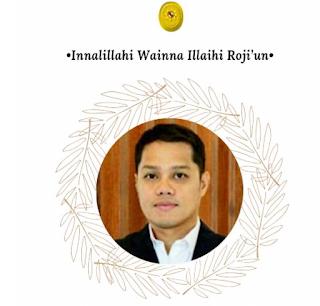Berita duka Keluarga besar Pengadilan Tinggi Agama Palembang turut berduka cita atas meninggalnya M. Irfan Ali
