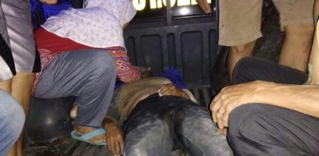 Bencana Longsor Landa Desa di Purwakarta, 3 Rumah Tertimbun, 4 Orang Tewas dan Hilang