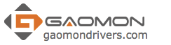 GAOMON Drivers Download