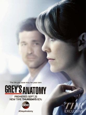 Baixar Grey's Anatomy 11ª Temporada Dublado