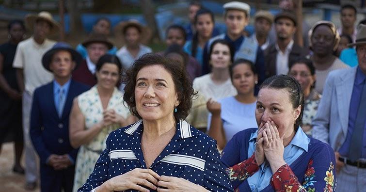 Atriz Lilia Cabral abrirá o Festival Ver e Fazer Filmes em Cataguases - Mídia Mineira