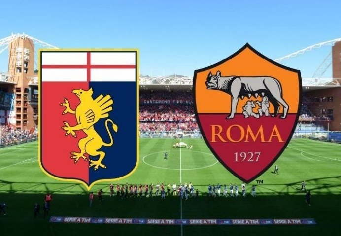 GENOA-ROMA Streaming: info YouTube Facebook Live dove vedere Diretta TV con iPhone Tablet PC