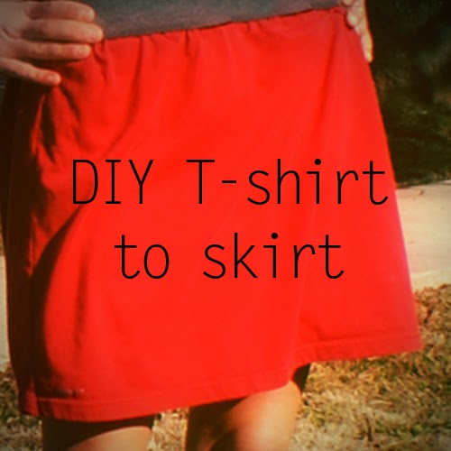 Recycled T Shirt Craft Projects
