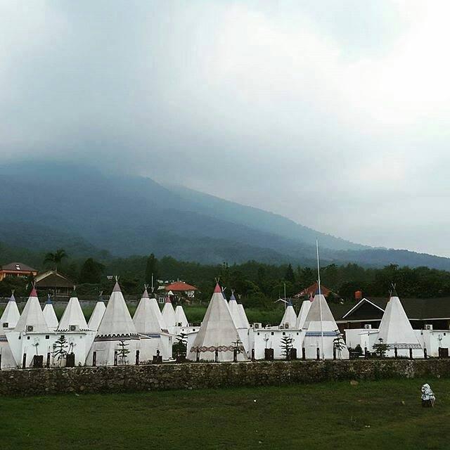 Highland Park Resort Bogor