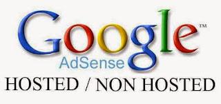 5 Cara Membedakan Akun Adsense Hosted dan Non Hosted