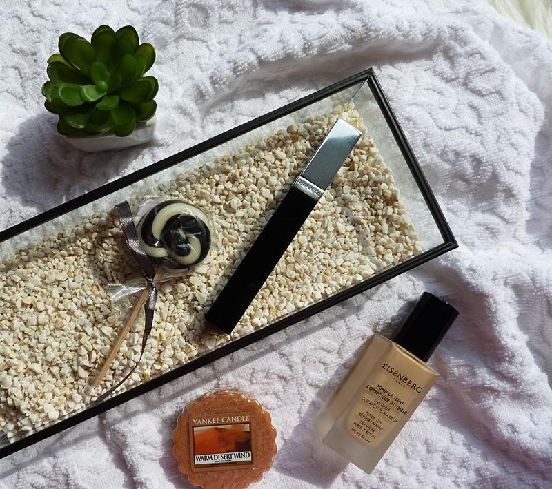 eisenberg les essnetiels du maquillage