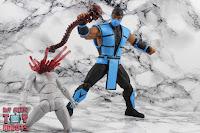 Storm Collectibles Mortal Kombat 3 Classic Sub-Zero 44