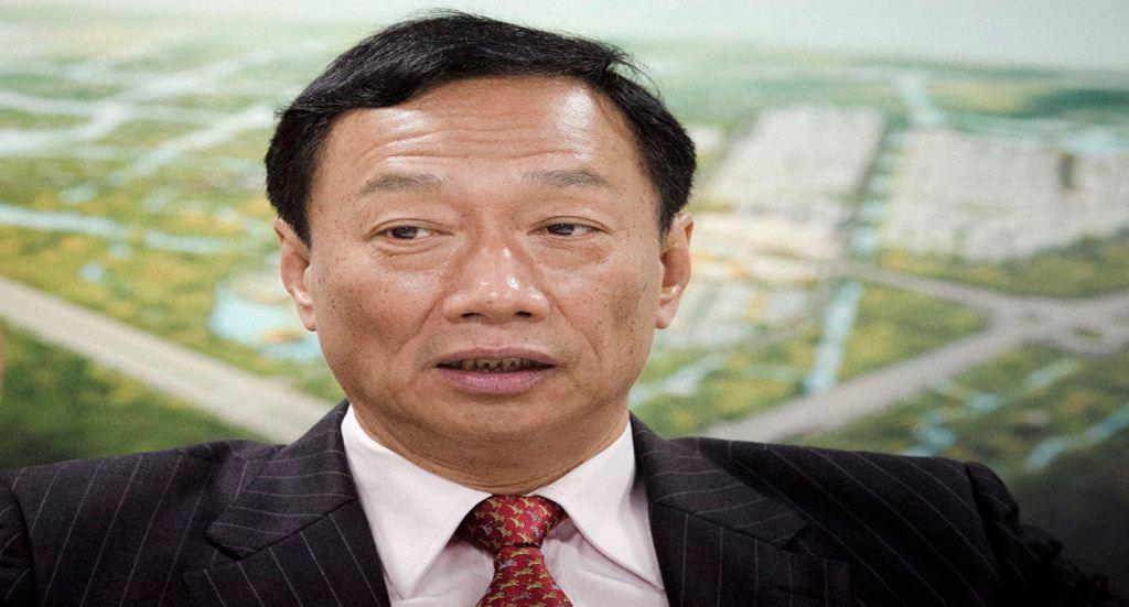 Kisah Sukses Terry Gou, Pendiri Perusahaan Elektronik Foxconn asal Taiwan