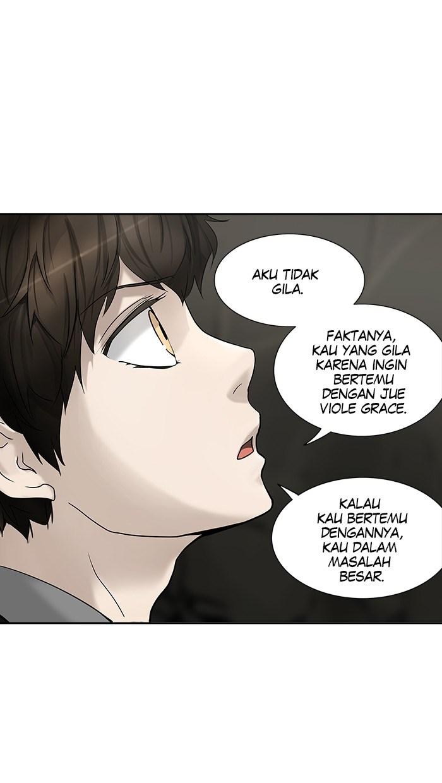 Webtoon Tower Of God Bahasa Indonesia Chapter 288