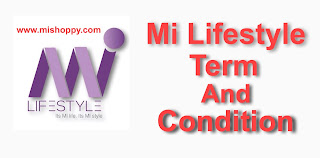 Mi lifestyle marketing Plan