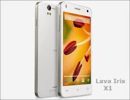 Lava Iris X1 Flash File/Firmware