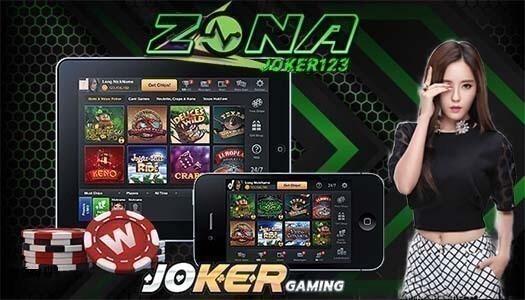 Daftar Slot Online Terbaru Di Agen Joker Gaming Terpercaya