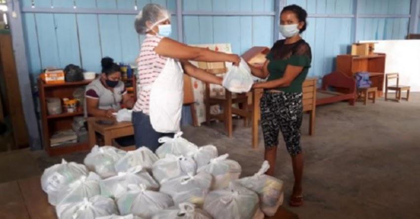 QALI WARMA: Programa social atendió con alimentos a más de 4 millones de escolares este año - www.qaliwarma.gob.pe