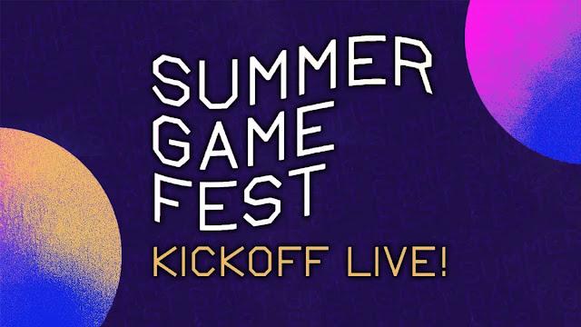 تابع البث المباشر لحدث حفل Summer Game Fest Kickoff و أكثر من 30 إعلان جديد