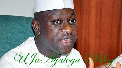 Budget Padding: I Am Encouraged By EFCC – Jibrin