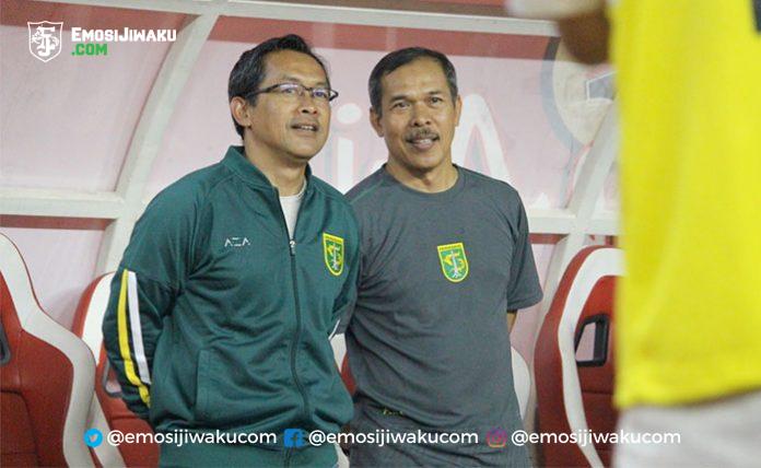 TC di Yogyakarta, Aji Berharap Pemain Baru Sudah Gabung