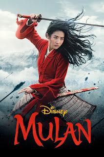 Mulan (2020) Torrent