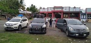 Cerita Mudik Arus Balik Padang - Jakarta Lewat Jalur Lintas Tengah Sumatera 2019