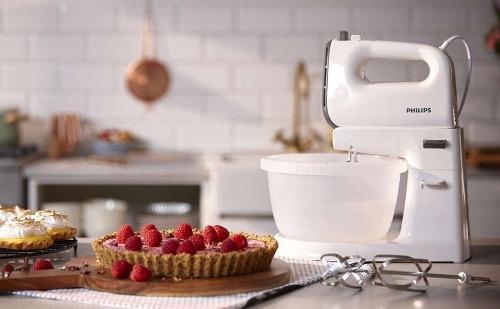 Philips mixer beste keukenmixer test