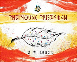 The Young Tribesman (Author Interview)