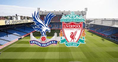 مشاهدة مباراة ليفربول ضد كريستال بالاس 19-12-2020 بث مباشر في الدوري الانجليزي